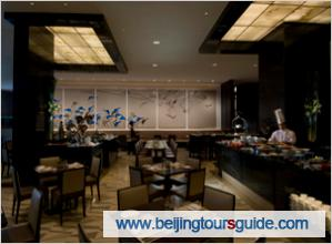 Restaurant of Doubletree By Hilton Beijing