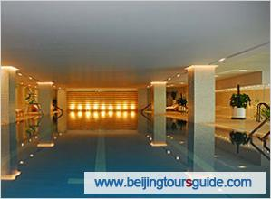 The Lake View Hotel 5 Star Hotel Discount Beijing Hotels