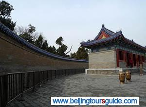 Echo Wall, Temple of Heaven