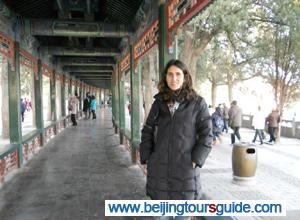 Our Client Shelialla at Summer Palace