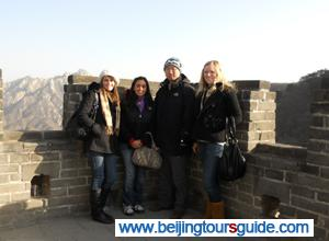 Our clients at Great Wall
