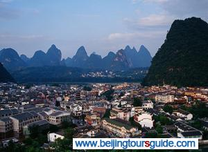 Yangshuo Country